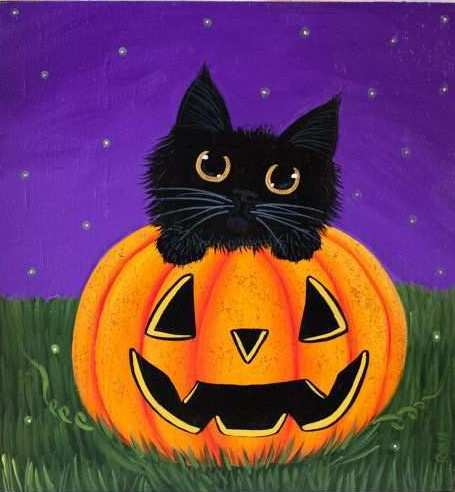 halloween-paintings-on-canvas-lovely-127