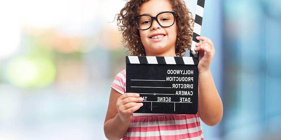 Kreative Kids Summer Camp 2019 - Videography Series