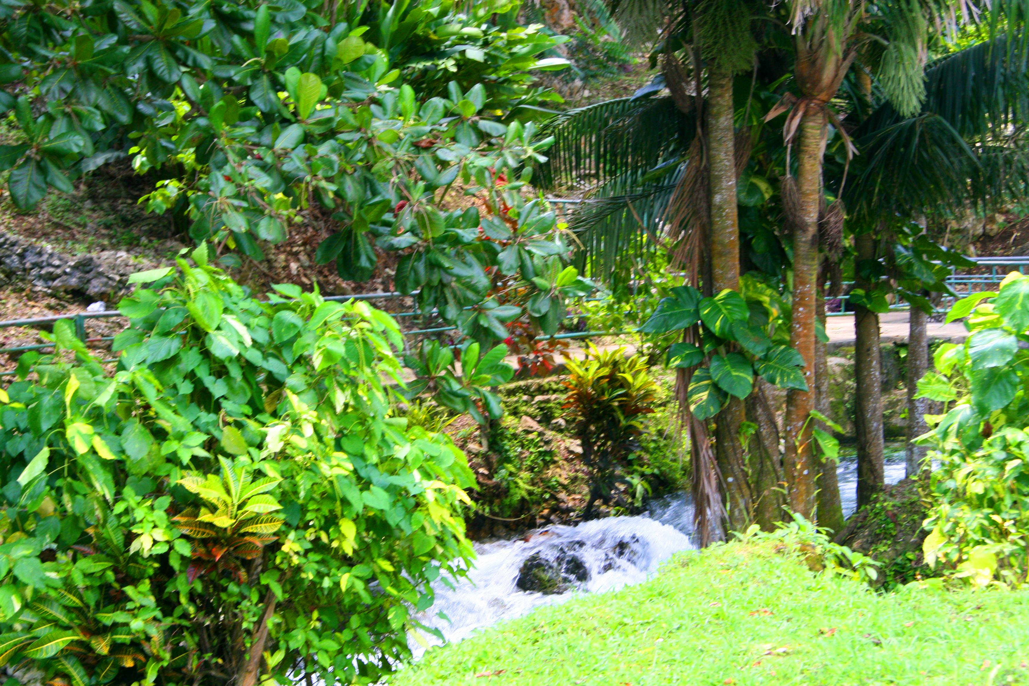 J-Waterfall
