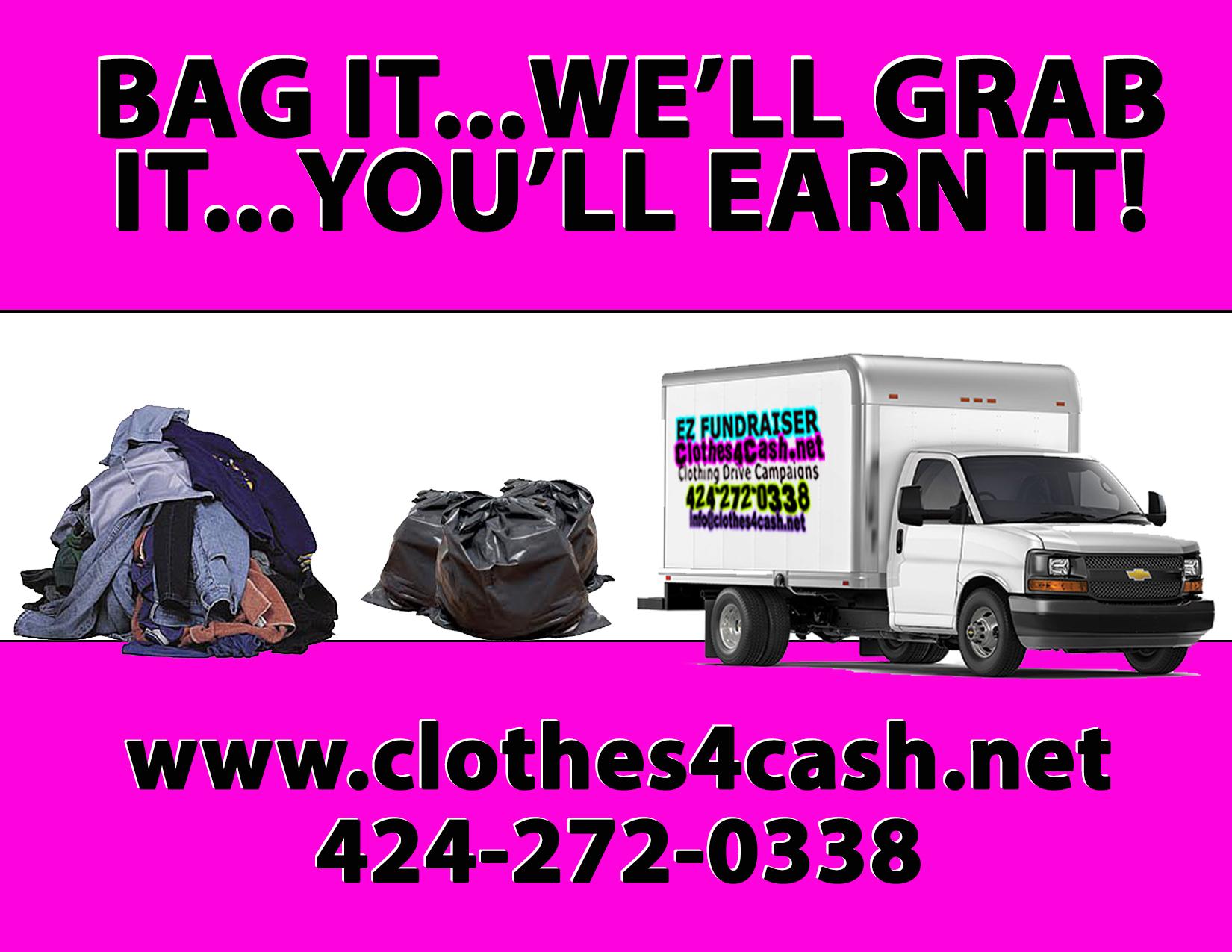 Clothes4Cash.net