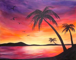 drawn-palm-tree-horizon-3