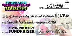 Antelope Valley SDA Church