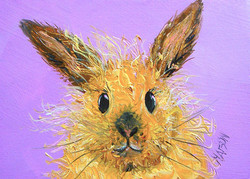 easter-bunny-painting-poppy-jan-matson