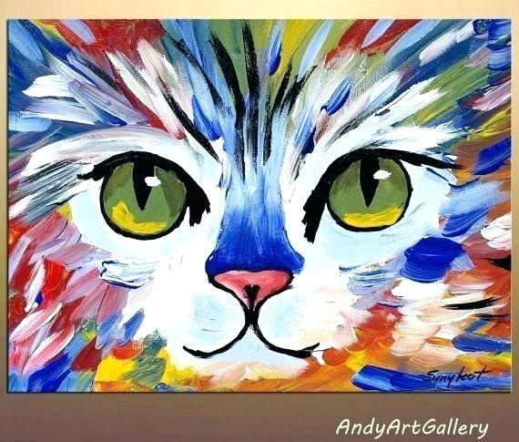 easy-paint-designs-wall-art-ideas-canvas