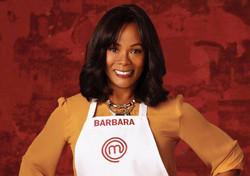 Chef Barbara Savage
