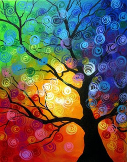 481417d30289b092284f551dee13a008--colorful-paintings-art-paintings