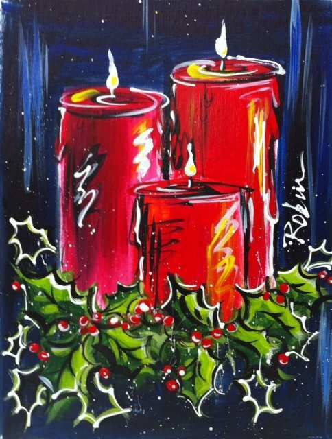 christmas-painting-ideas-on-canvas-beaut