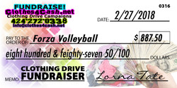 Forza Volleyball
