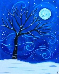 tree-painting-ideas-swirly-wind-snow-cov