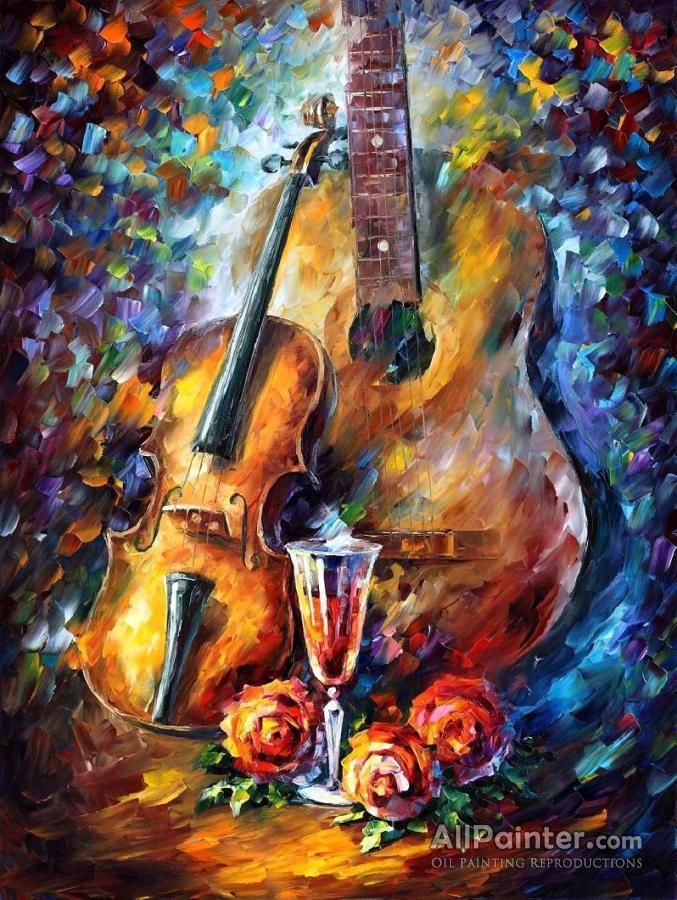 leonid-afremov-guitar-and-violin-277636.