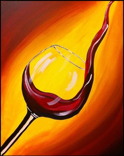paint__wine