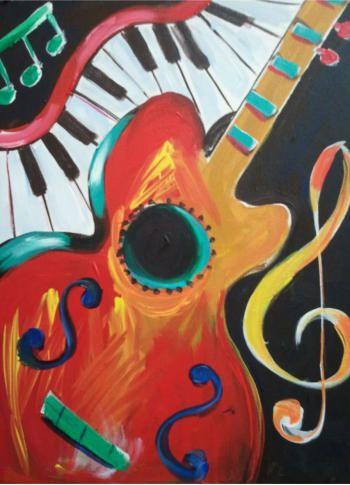 dcf8a484195872d12fe3331ce748135c--elephant-paintings-painting-parties