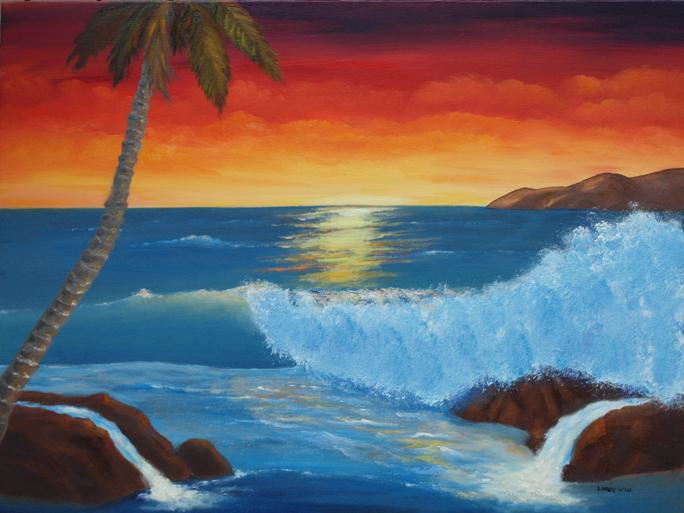 z----tropicalsunsetwavelg
