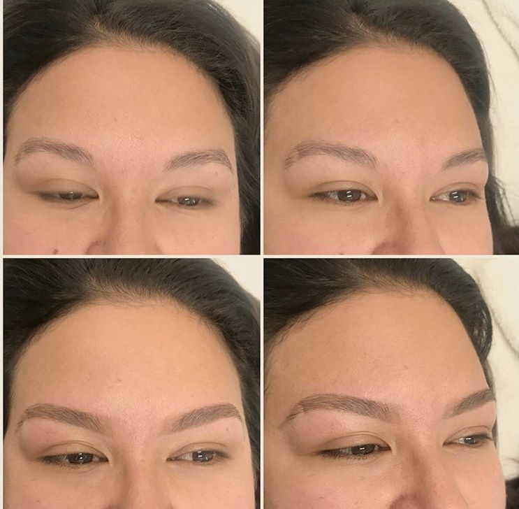 Brow Wax and Shape