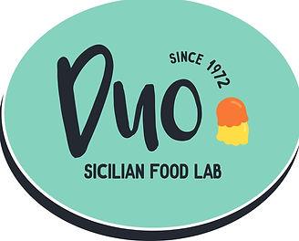 logo Duo Sicilian Food Lab