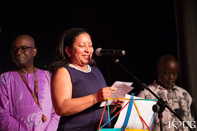 The Vice Chancellor's Distinguished Artiste in Residence in Concert