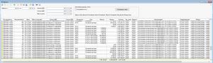 Форма срез учет Деньги модуль ТМА