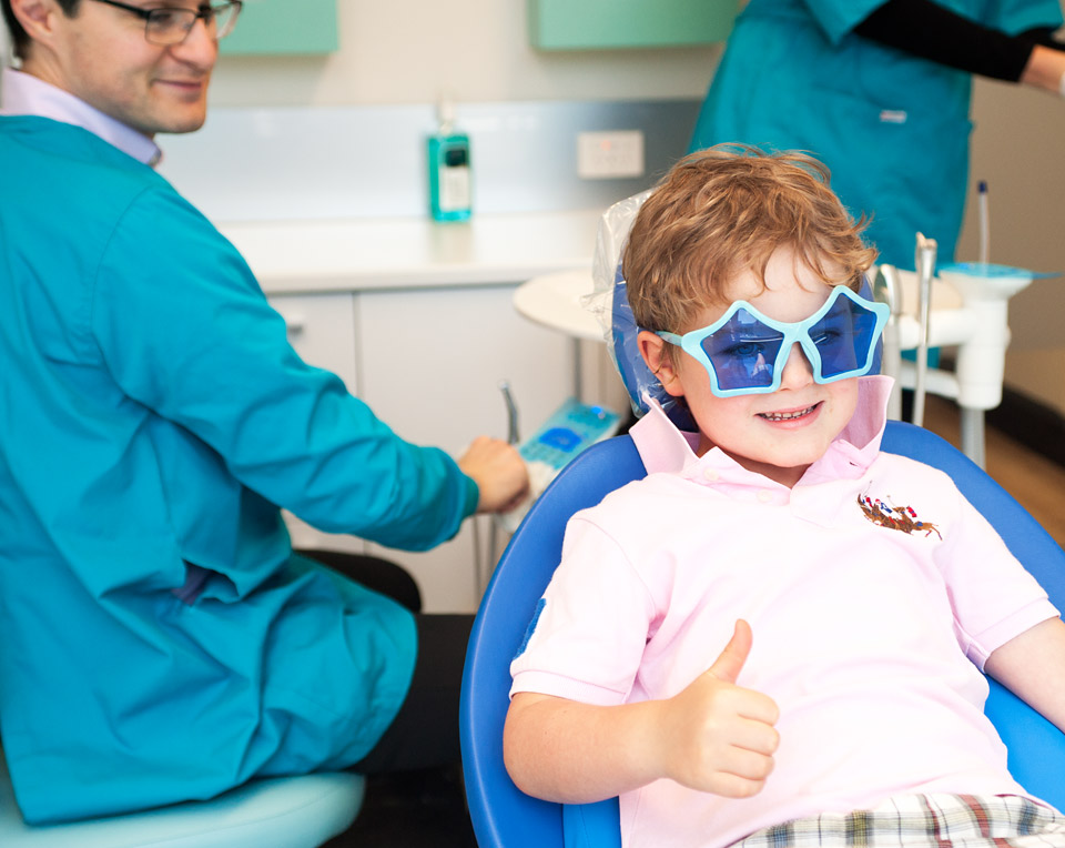 Illawarra Paediatric Dentistry 06