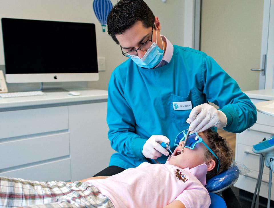 Illawarra Paediatric Dentistry 05