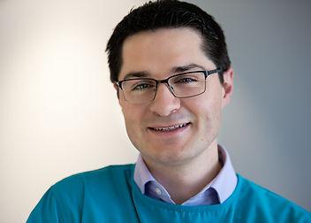 Dr. Jason Michael