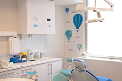 childrens dental surgery