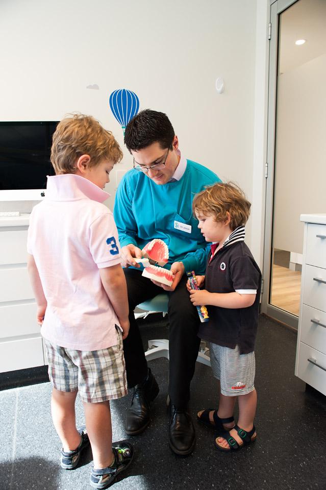 Illawarra Paediatric Dentistry 17