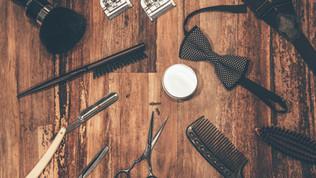Morr Cutz Barbershop