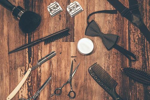 Handmade Beard Grooming Products