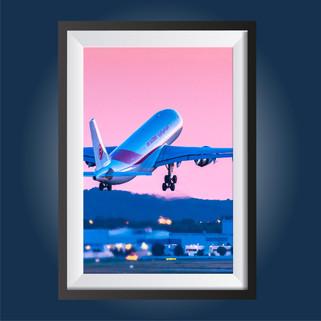 AIR ALGERIE A332 - REF:5654