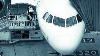 A320 GATE