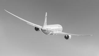 CN-RGT Royal Air Maroc Boeing 787-900