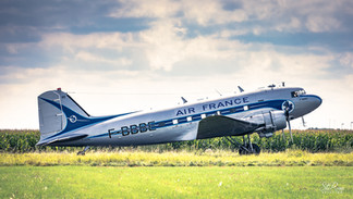 ASSO DC3 FRANCE