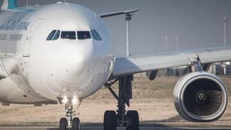 F-HSKY Airbus A330-300 Corsair International