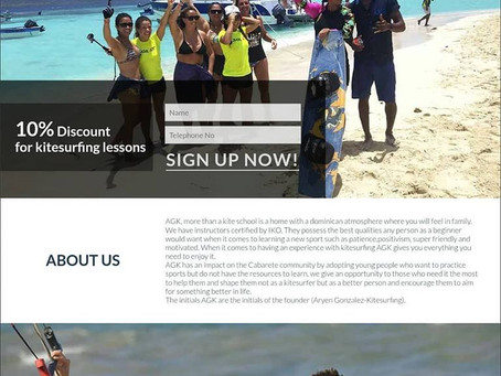 How can we promote Cabarete's community and support its members?