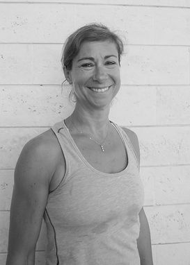 Anni: Cabarete Spinning Studio Instructor