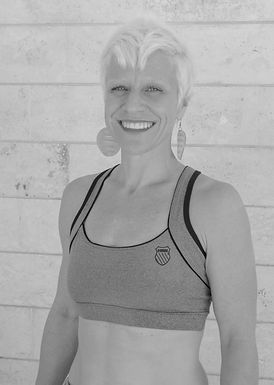 Kit: Cabarete Spinning Studio Instructor