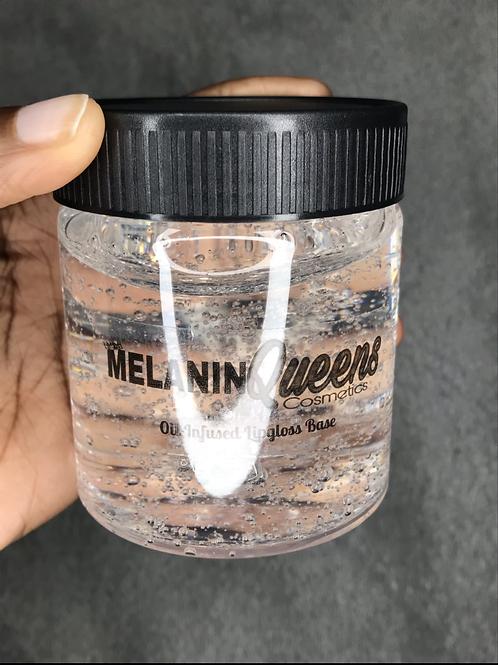 8-9oz Oil Infused Lip Gloss Base