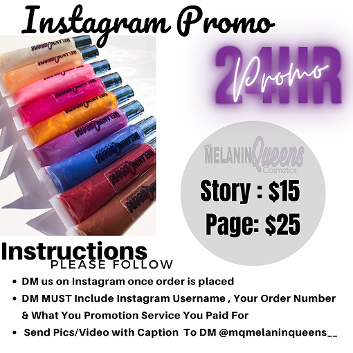 Instagram Business Promotion
