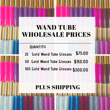 Why I Added Wholesale To My Business??