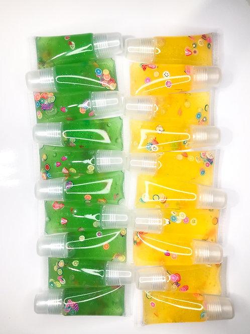 Jell-O Punch Mini's