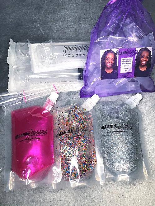 Super Girly Gloss Kit
