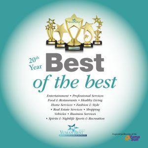2017 Yuma's Best