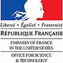 OFFICE FOR SCIENCE & TECHNOLOGY FRENCH E