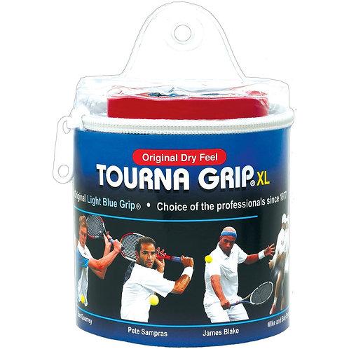 Tourna Grip XL 30-pack