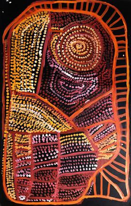 Warmurrungu by Mrs N. Giles