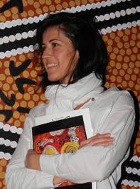 Laure Niveau gallery - Aboriginal art -