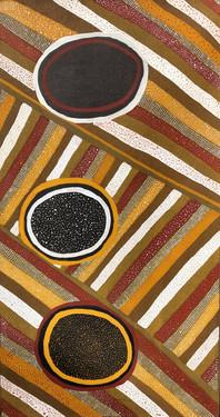 Kulama Design by Lydwina Puruntatameri