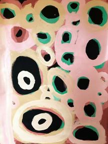 NGAMURRU by Katjarra Butler
