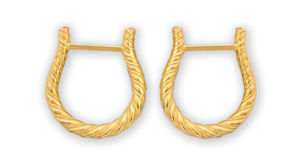 Orphic Hymne Earrings