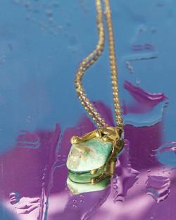 Clymene necklace,_works as a powerful ta
